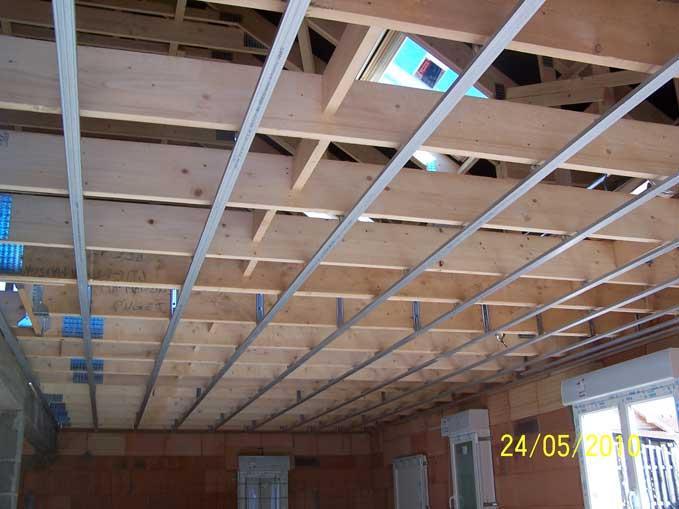 Poser soi meme plafond tendu froid perpignan cout des for Nettoyage plafond tendu barrisol